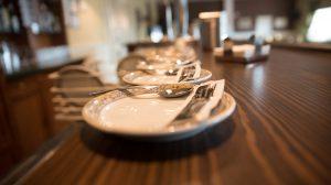 Cafetería de Mirador de Puerta Real 4