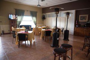 Cafetería de Mirador de Puerta Real 7