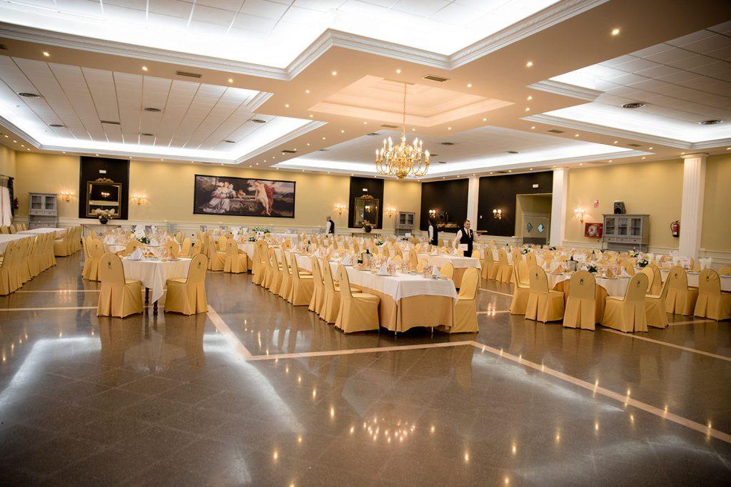 Salón de bodas 1