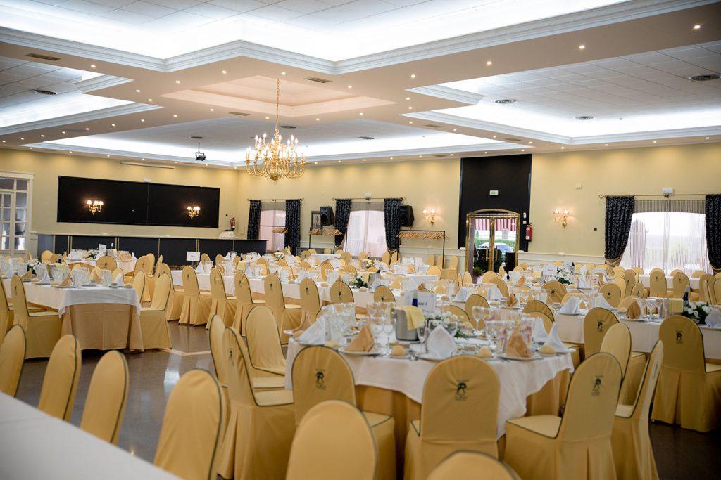 Salón de bodas 7
