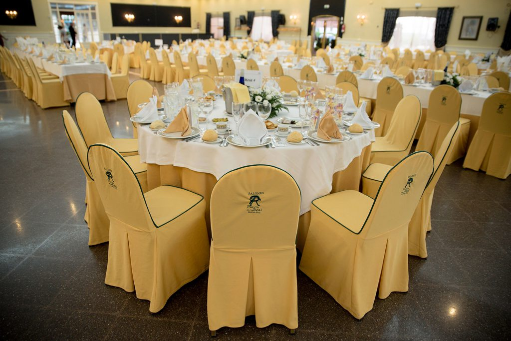 Salón de bodas 8
