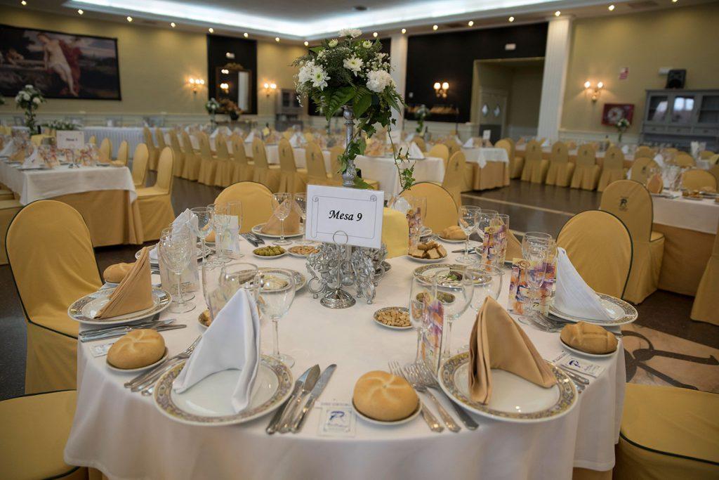 Salón de bodas 12