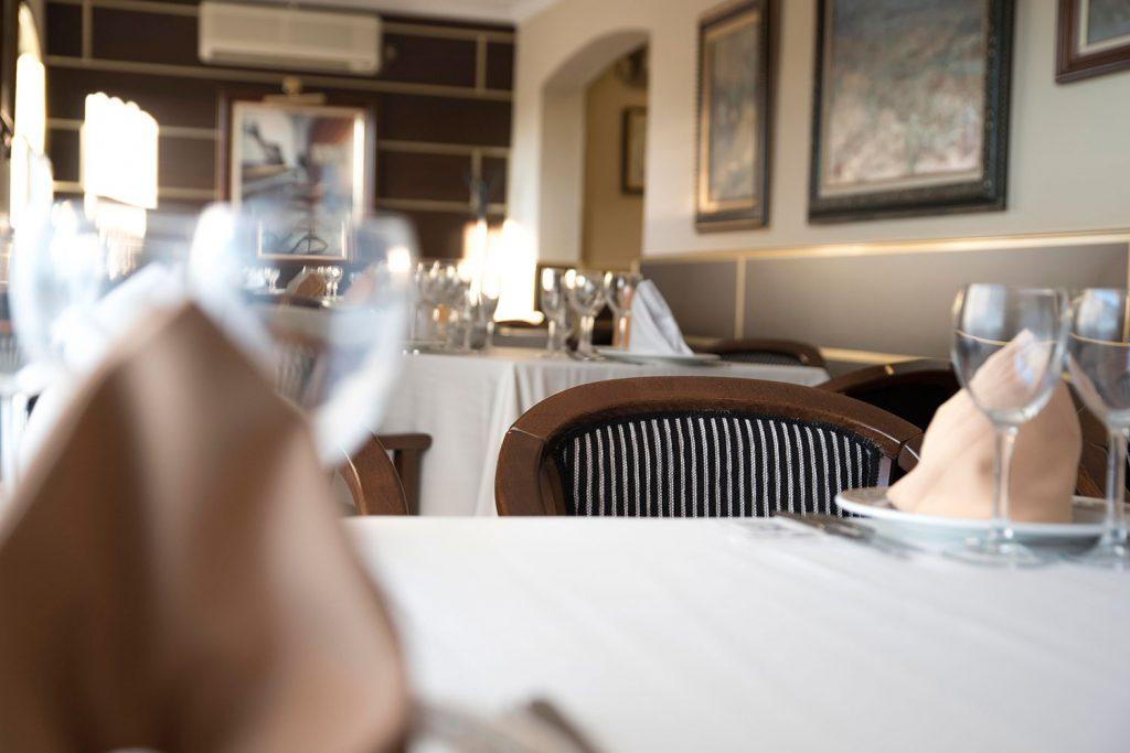 Restaurante 4