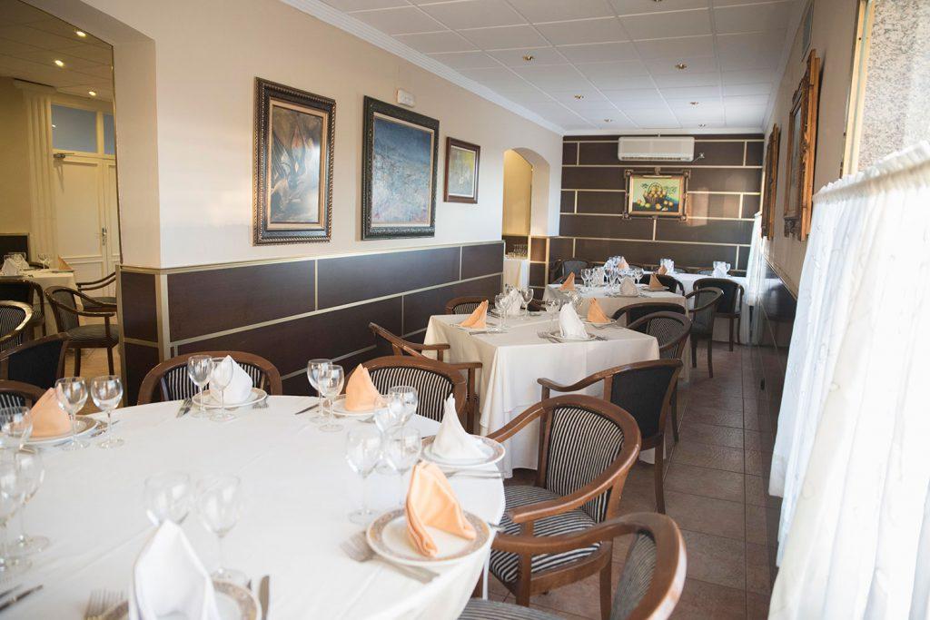 Restaurante 20