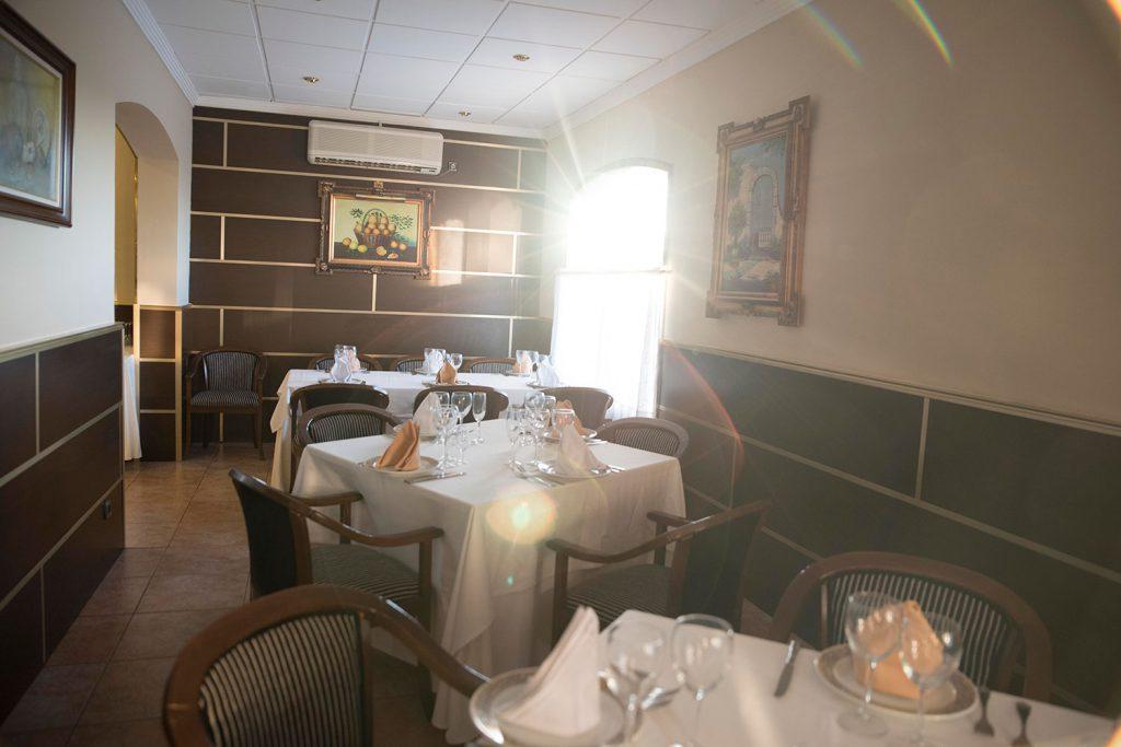 Restaurante 23