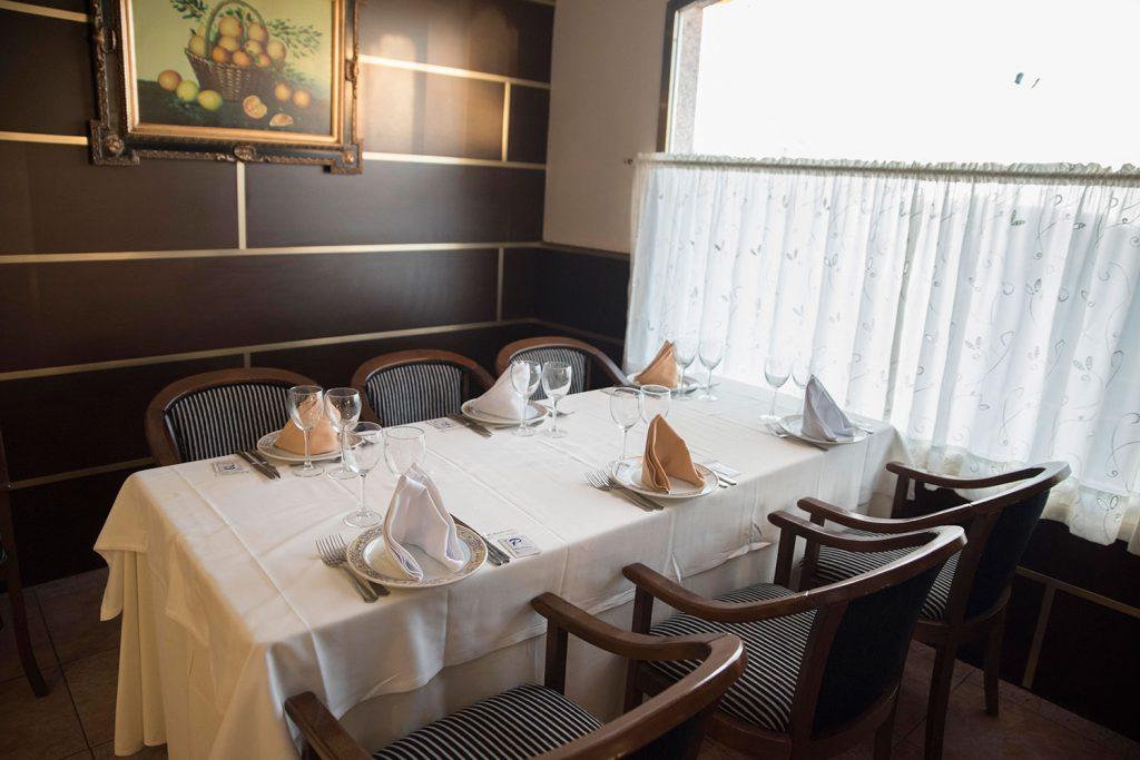 Restaurante 28