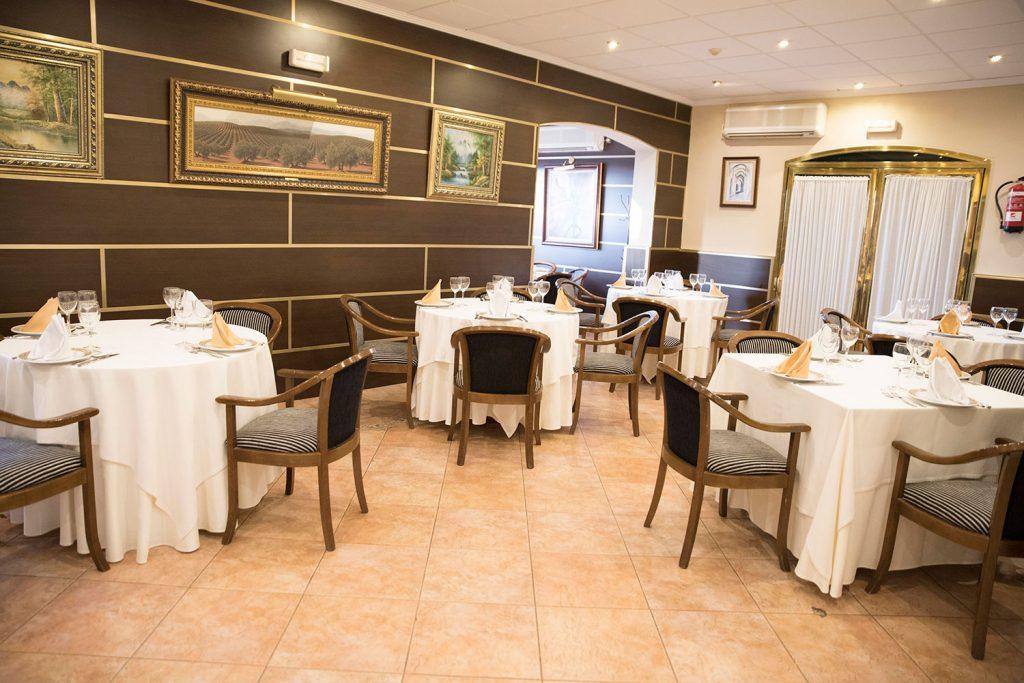 Restaurante 29